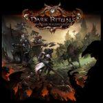 Board Game: Dark Rituals: Malleus Maleficarum