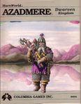 RPG Item: Azadmere