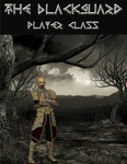 RPG Item: The Blackguard Player Class