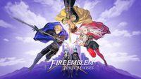Video Game: Fire Emblem: Three Houses