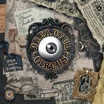 Board Game: Dreadful Circus