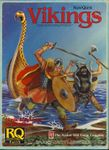 RPG Item: Vikings:  Nordic Roleplaying for RuneQuest