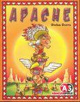 Board Game: Apache
