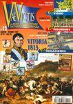Board Game: Vitoria 1813