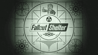 Video Game: Fallout Shelter