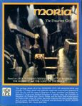 RPG Item: Moria: The Dwarven City