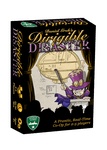 Board Game: Dirigible Disaster