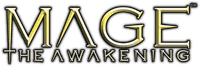RPG: Mage: The Awakening
