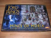 Board Game: The Lord of the Rings: The Mines of Moria