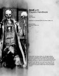 RPG Item: deadEarth (2nd Ed.) Players Handbook