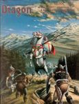 Issue: Dragon (Issue 62 - Jun 1982)