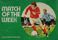 Board Game: Match of the Week