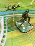 Board Game: Wings of Glory: Tripods & Triplanes