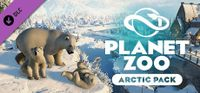 Video Game: Planet Zoo: Arctic Pack