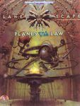 RPG Item: Planes of Law