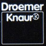 RPG Publisher: Droemer Knaur Verlag