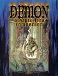 RPG Item: Demon Storytellers Companion and Storytellers Screen