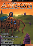 Issue: Anduin (Issue 83 - Jun 2003)