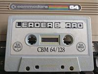 Video Game: Leaderboard Golf