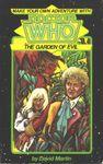 RPG Item: Doctor Who #3: The Garden of Evil