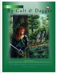 RPG Item: DP1: By Cult & Dagger