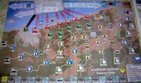 Board Game: A Spoiled Victory: Dunkirk 1940
