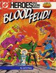 RPG Item: Blood Feud