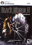 Video Game: Black Mirror II: Reigning Evil