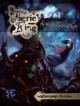 RPG Item: The Faerie Ring: Along the Twisting Way Campaign Guide (5E)