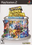 Video Game Compilation: Capcom Classics Collection Volume 2