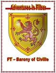 RPG Item: FT17: Barony of Civille