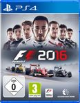 Video Game: F1 2016