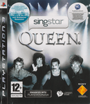 Video Game: SingStar Queen