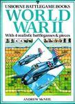 Board Game: Battlegame Book 4: World War II