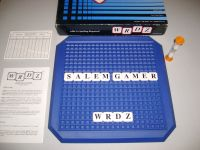 Board Game: WRDZ