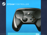 Video Game Hardware: Steam Controller