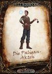RPG Item: HW012: Die Paligan-Akten