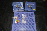 Board Game: Xe Queo!