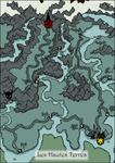RPG Item: The Morose Highlands