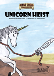 RPG Item: Unicorn Heist