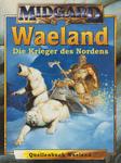 RPG Item: Waeland: Die Krieger des Nordens