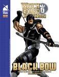RPG Item: Black Bow