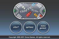 Video Game: Traffic Rush