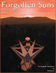 RPG Item: Forgotten Suns
