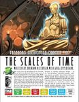 RPG Item: #08: The Scales of Time
