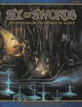 RPG Item: Six of Swords