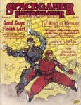 Issue: Space Gamer/Fantasy Gamer (Vol 2, Issue 3)