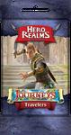 Board Game: Hero Realms: Journeys – Travelers