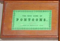 Board Game: Pontoons