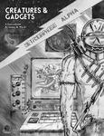 RPG Item: Creatures & Gadgets